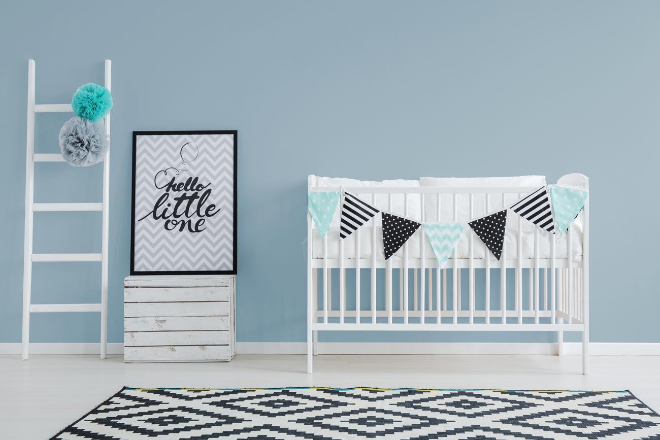 bébé ne dort pas la nuit