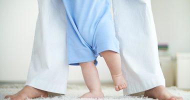 les étapes du développement de mon bébé