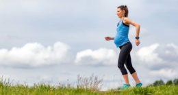pratiquer la marche durant votre grossesse