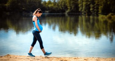 Quel sport les 3 premiers mois de grossesse ?